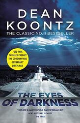 The Eyes of Darkness: A terrifying horror novel of unrelenting suspense, Paperback Book, By: Dean Koontz