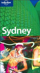 Sydney (Lonely Planet City Guides), Paperback, By: Sandra Bao