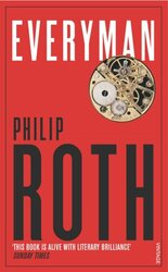 Everyman, Paperback Book, By: Philip Roth