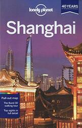 SHANGHAI - 6TH EDITION, Paperback Book, By: DAMIAN HARPER