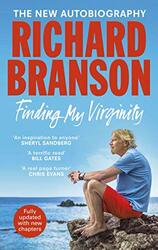 Finding My Virginity: The New Autobiography, Paperback Book, By: Sir Richard Branson
