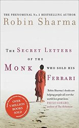 The Secret Letters of the Monk Who Sold His Ferrari, Paperback, By: Robin Sharma