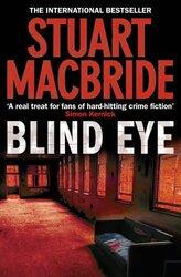 Blind Eye, Paperback Book, By: Stuart MacBride