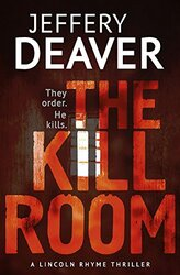 The Kill Room, Paperback Book, By: Jeffrey Deaver