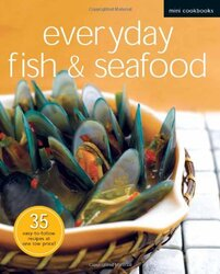 Everyday Fish & Seafood, Paperback Book