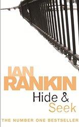 Hide And Seek, Paperback, By: Ian Rankin