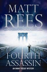 Fourth Assassin, Paperback Book, By: Matt Rees