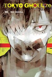 Tokyo Ghoul: re, Vol. 10, Paperback Book, By: Sui Ishida