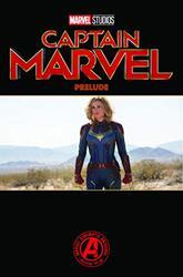 Marvel's Captain Marvel Prelude, Paperback Book, By: Marvel Comics