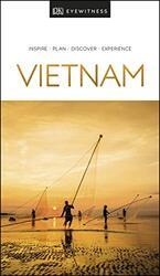 DK Eyewitness Travel Guide Vietnam, Paperback Book, By: DK Eyewitness