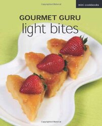 Gourmet Guru Light Bites, Paperback Book, By: Gourmet Guru