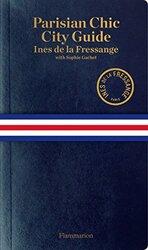 Parisian Chic: City Guide, Paperback Book, By: Ines de la Fressange