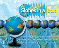 Globes in a Box, Paperback Book, By: Mugridge