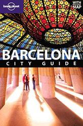 Barcelona, Paperback, By: Damien Simonis
