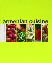 Armenian Cuisine, Hardcover Book, By: Aline Kamakian