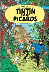Tintin and the Picaros (The Adventures of Tintin), Unspecified, By: Herge