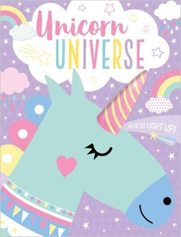Unicorn Universe, Paperback Book, By: Make Believe Ideas
