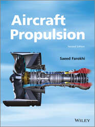 Aircraft Propulsion, Hardcover Book, By: Saeed Farokhi