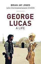 George Lucas, Paperback Book, By: Brian Jay Jones