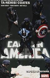 Captain America By Ta-nehisi Coates Vol. 2: Captain Of Nothing, Paperback Book, By: Coates Ta-Nehisi