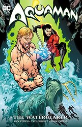 Aquaman: The Waterbearer. New Edition, Paperback Book, By: Rick Veitch