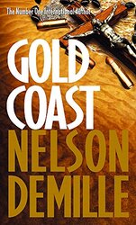 Gold Coast, Paperback, By: Nelson DeMille
