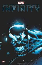 Infinity, Paperback Book, By: Hickman Jonathan