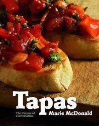 Tapas, Hardcover Book, By: Maria McDonald