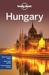 HUNGARY 7TH EDITION, Paperback Book, By: STEVE FALLON