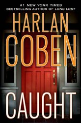 Caught, Paperback Book, By: Harlan Coben