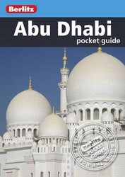 Abu Dhabi Berlitz Pocket Guide (Berlitz Pocket Guides), Paperback Book, By: Berlitz