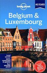 Belgium & Luxembourg, Paperback, By: Mark Elliott
