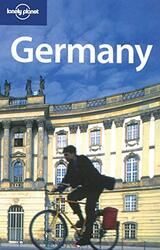 Germany (Lonely Planet Country Guide), Paperback, By: Andrea Schulte-Peevers