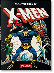 The Little Book of X-Men, Paperback Book, By: Roy Thomas