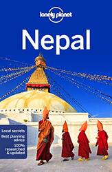 Nepal, Paperback Book, By: Paul Stiles