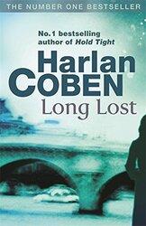 Long Lost, By: Coben Harlan