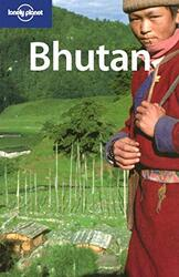 Bhutan (Lonely Planet Country Guide), Paperback, By: Richard Whitecross