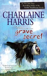 Grave Secret (A Harper Connelly Mystery), Paperback Book, By: Charlaine Harris