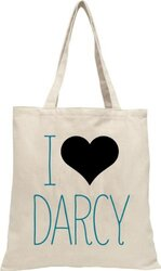 Darcy Heart Tote Intl, Unspecified, By: