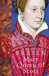 Mary Queen of Scots (Women in History S.), Paperback, By: Antonia Fraser