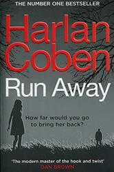Run Away, Paperback Book, By: Harlan Coben