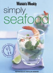 "Simply Seafood (""Australian Women's Weekly"" Mini), Paperback Book, By: The Australian Women's Weekly"