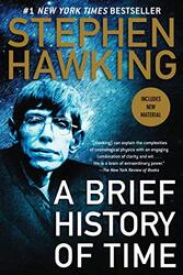 A Brief History of Time : The Updated and Expanded Tenth Anniversary Edition, Paperback Book, By: Stephen Hawking