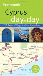 Frommer's Cyprus Day by Day (Frommer's Day by Day - Pocket), Paperback Book, By: Sue Bryant