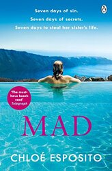 Mad, Paperback Book, By: Chloe Esposito