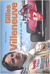 Gilles Villenuve, Hardcover, By: Paolo D'Alessio