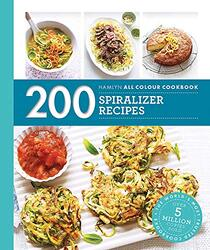 Hamlyn All Colour Cookery: 200 Spiralizer Recipes, Paperback Book, By: Denise Smart