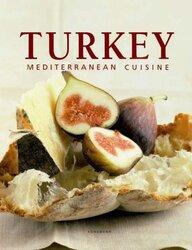 Mediterranean Cuisine Turkey, Hardcover, By: H F Ullmann