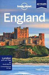 ENGLAND - 7TH EDITION, Paperback Book, By: David Else
