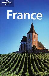 France (Lonely Planet Country Guide), Paperback Book, By: Nicola Williams